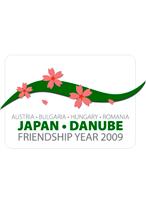 Japan Danube Friendship