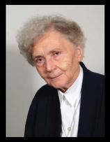 [Magdolna Zimányi (1934 - 2016)]
